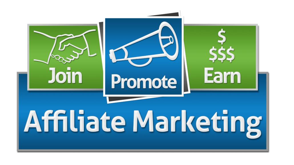 Why affiliate marketing