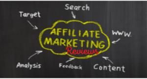 Affiliate Marketing reviews