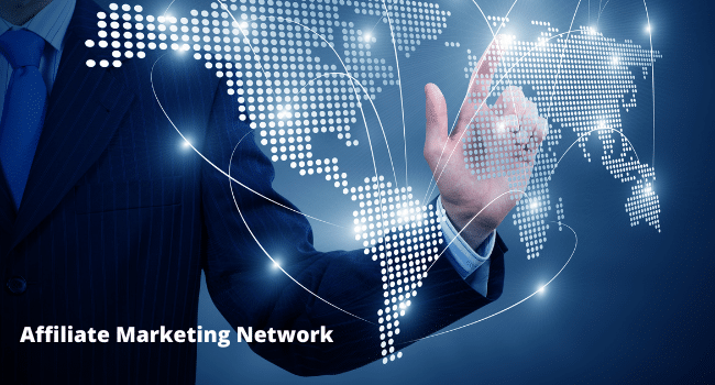 Affiliate marketing Network