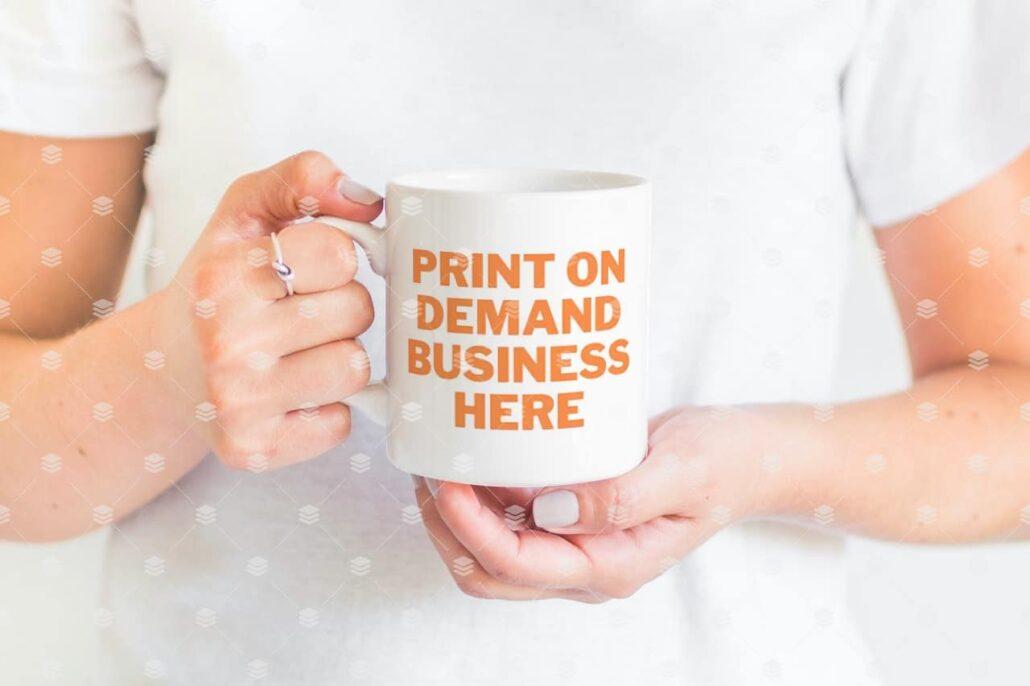 Print on Demand Business